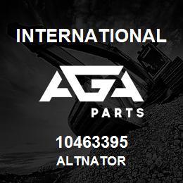 10463395 International ALTNATOR | AGA Parts