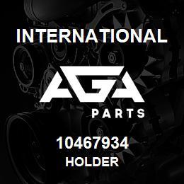 10467934 International HOLDER | AGA Parts