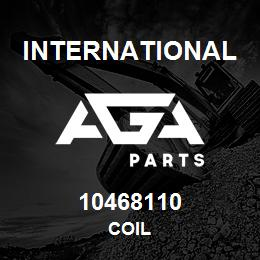 10468110 International COIL | AGA Parts
