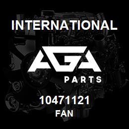10471121 International FAN | AGA Parts