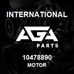 10478890 International MOTOR | AGA Parts