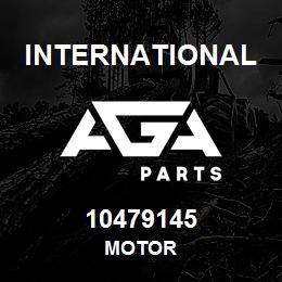 10479145 International MOTOR | AGA Parts