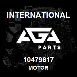 10479617 International MOTOR | AGA Parts