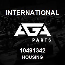 10491342 International HOUSING   AGA Parts
