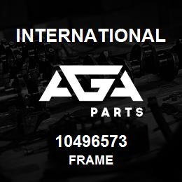 10496573 International FRAME | AGA Parts