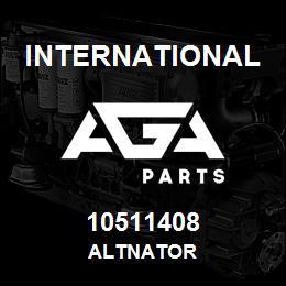 10511408 International ALTNATOR | AGA Parts