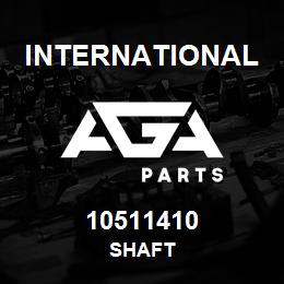 10511410 International SHAFT | AGA Parts
