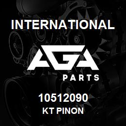 10512090 International KT PINON | AGA Parts