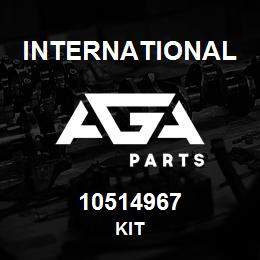 10514967 International KIT | AGA Parts
