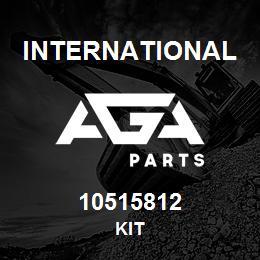 10515812 International KIT   AGA Parts