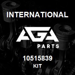 10515839 International KIT | AGA Parts