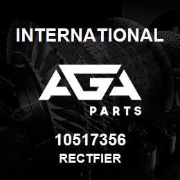 10517356 International RECTFIER | AGA Parts