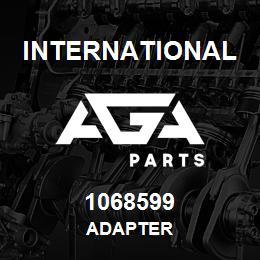 1068599 International ADAPTER   AGA Parts