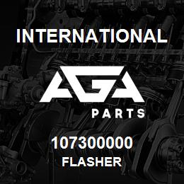 107300000 International FLASHER | AGA Parts