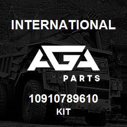 10910789610 International KIT | AGA Parts
