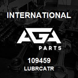 109459 International LUBRCATR | AGA Parts
