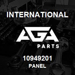 10949201 International PANEL | AGA Parts