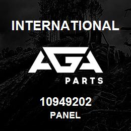 10949202 International PANEL | AGA Parts