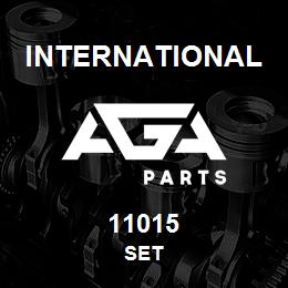11015 International SET | AGA Parts