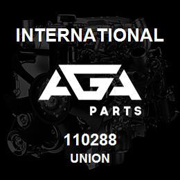 110288 International UNION | AGA Parts