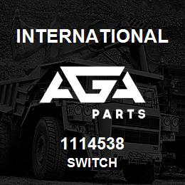 1114538 International SWITCH | AGA Parts