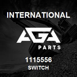 1115556 International SWITCH | AGA Parts