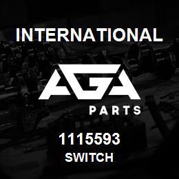 1115593 International SWITCH | AGA Parts