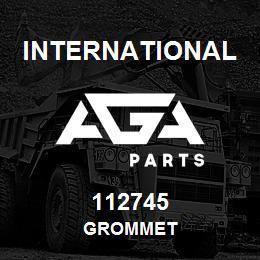 112745 International GROMMET | AGA Parts