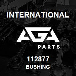 112877 International BUSHING | AGA Parts