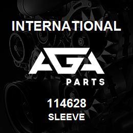 114628 International SLEEVE | AGA Parts