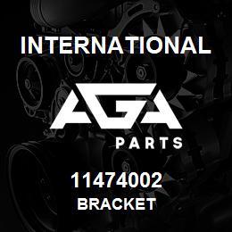 11474002 International BRACKET   AGA Parts