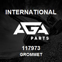 117973 International GROMMET | AGA Parts