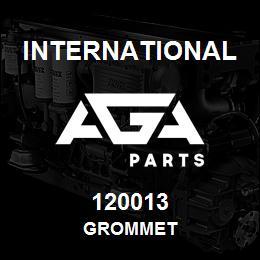 120013 International GROMMET | AGA Parts