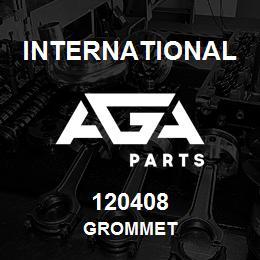 120408 International GROMMET | AGA Parts