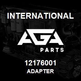 12176001 International ADAPTER | AGA Parts