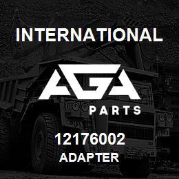 12176002 International ADAPTER | AGA Parts