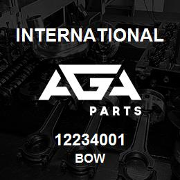 12234001 International BOW | AGA Parts