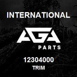 12304000 International TRIM | AGA Parts