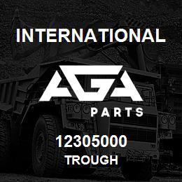 12305000 International TROUGH   AGA Parts