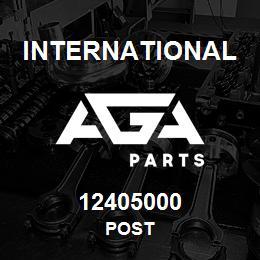 12405000 International POST | AGA Parts