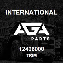 12436000 International TRIM | AGA Parts