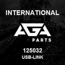 125032 International USB-LINK | AGA Parts
