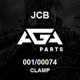 001/00074 JCB Clamp