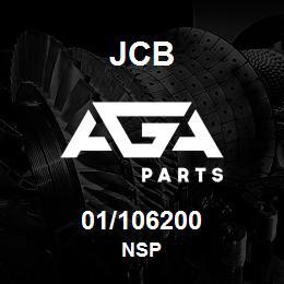 01/106200 JCB NSP