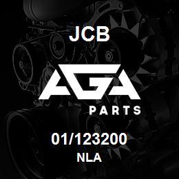 01/123200 JCB NLA | AGA Parts