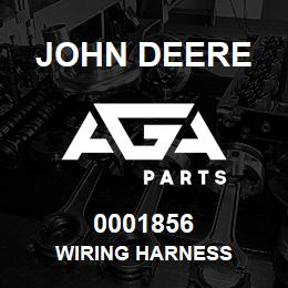 0001856 John Deere WIRING HARNESS | AGA Parts
