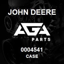 0004541 John Deere Case | AGA Parts