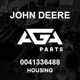 0041336488 John Deere Housing | AGA Parts