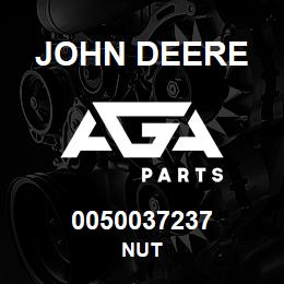 0050037237 John Deere Nut | AGA Parts
