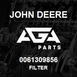0061309856 John Deere Filter | AGA Parts
